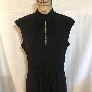 Dress barn little black dress